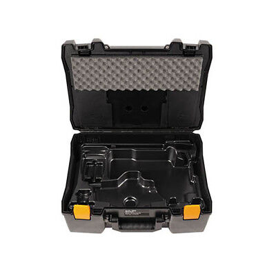 Testo 0516 3303 Case with Removable Base Insert for 330i Gas Analyzer