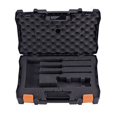 Testo 0516 1201 Service Case for Measuring Instruments and Probes
