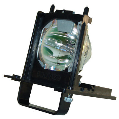 Lutema Professional Mitsubishi WD-92742 Projector Replacement Lamp with Housing