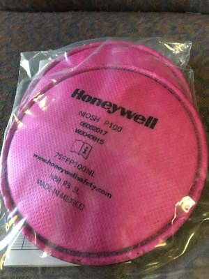NORTH BY HONEYWELL 75FFP100 Filter Magenta PK of 2  - FREE SHIPPING