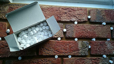Brick Slips Brick Tiles Spacers / Props. 8 boxes