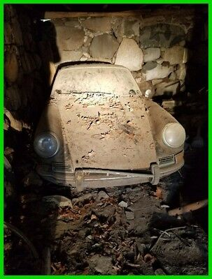 1967 Porsche 912 Coupe 1967 Porsche 912 Coupe True Barn Find! Matching numbers!