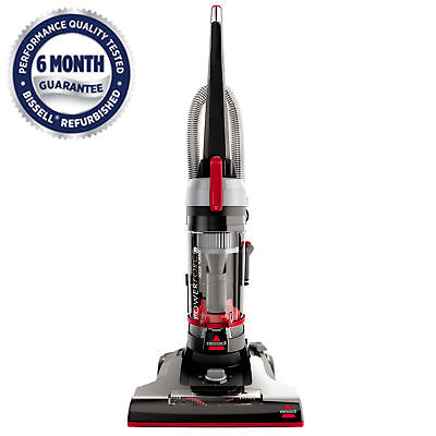 BISSELL PowerForce Helix Turbo Bagless Upright Vacuum Cleaner | 1701 Refurbished