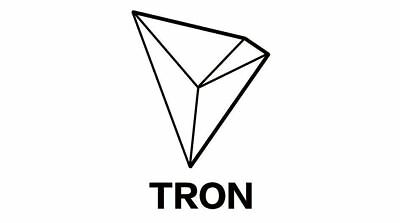 20 TRX (TRON) cryptocurrency tokens sent to your digital wallet