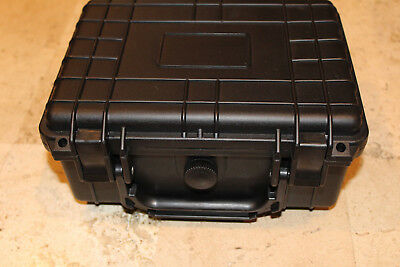 Mega Size Magnetic Stash Box Can Under Car,airtight,waterproof Hidden Safe Home