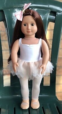 OUR GENERATION DOLL by Battat...Lovely