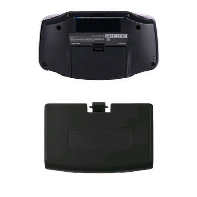 Battery Cover Back Door Lid Replace For Nintendo Gameboy Advance GBA Console New