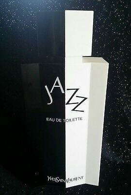 Factice giant Jazz yves saint laurent Y.S.L RARE COLLECTABLE