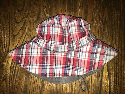 Toshi Boys Hat Size L In Excellent Condition