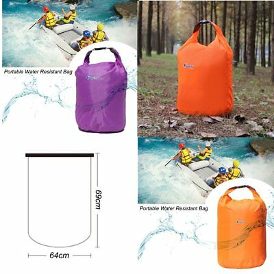 Bluefield 40L Waterproof Dry Bags Lifebelt Tools Storage Bags Waterproof LOT OU