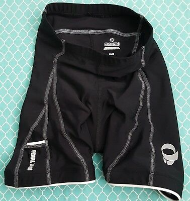 Womens Size S - PEARL IZUMI Quest Padded Bike Cycle Pants