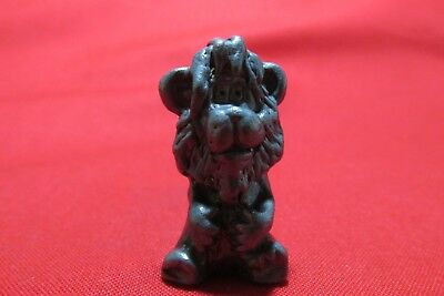 Pewter Whimsical Lion Figurine