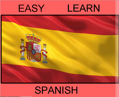 LEARN SPANISH LANGUAGE Learn Basic Spanish Course The Easy Way! CHILDREN ADULTS
