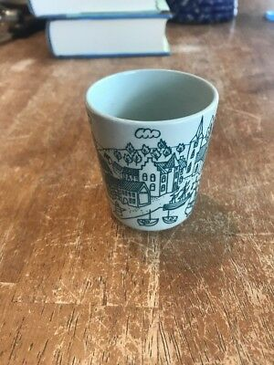 Nymolle Art Faience Hoyrup made in Denmark Cup limited edition 4006