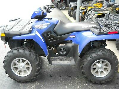 2007 polaris Sportsman 500 Efi Shop manual