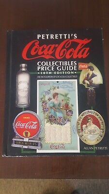 coca cola collectibles price guide