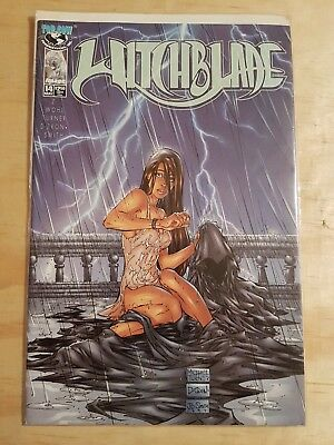 Witchblade Vol 1 Issue 14  May 1997  Magazine