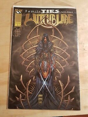 Witchblade Vol 1 Issue 19  December 1997  Magazine