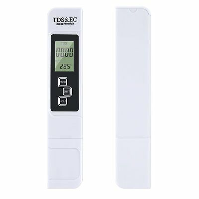 Lovebay - 3 In 1 Multifunctional Water Quality Tester, 2017 Handheld Professiona