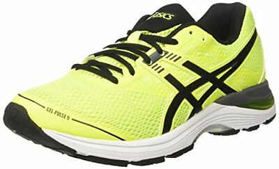 Asics Gel Pulse 9 Scarpe Running Uomo Giallo Safety N9F