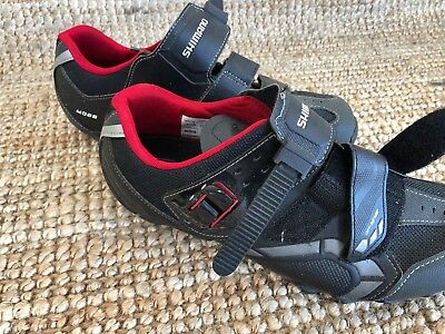 Shimano SH-M088 Shoes US8.9 EU43 'Like New'