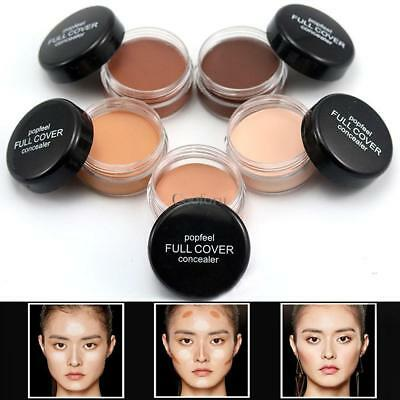 Stereo Face Cream Shimmer Light Repair Shadows Highlighter Concealer CO99 01