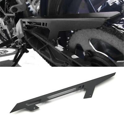 CNC Aluminum Rear Chain Guard Cover Protector For KTM DUKE125 DUKE200 DUK uutt