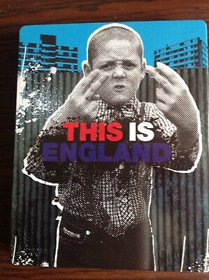 This Is England - Blu Ray - Steelbook - Limited Edition