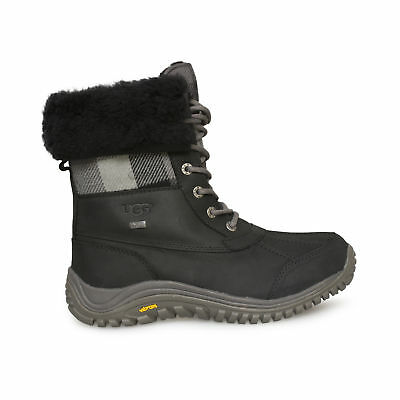 87e9a367ba2 UGG WOMEN'S ADIRONDACK Waterproof Leather Tall Boot Size 5 - BRAND ...