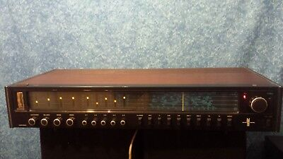 Philips Stereo Receiver 734