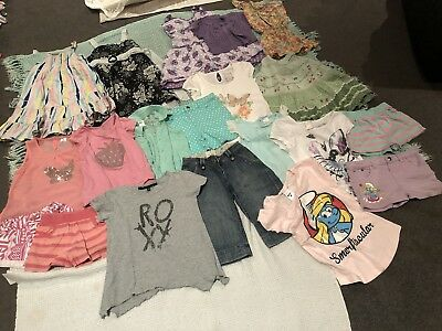 Girls Size 7 Roxy Pumpkin Patch Country Road Etc 20 Items In Total Gr8 Bundl3