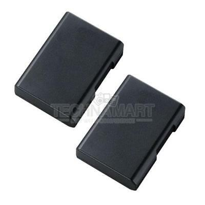 2X Rechargeable EN-EL14 Battery For Nikon D3100 D3200 D3300 Digital Camera