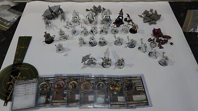 Warmachine Hordes Protectorate of Menoth army lot