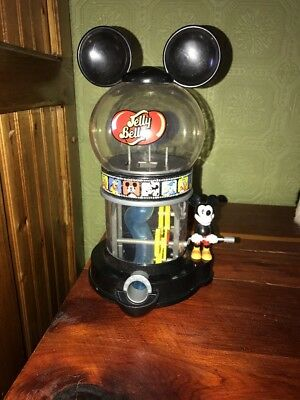 Disney's Mickey Mouse Jelly Bean Machine by Jelly Belly