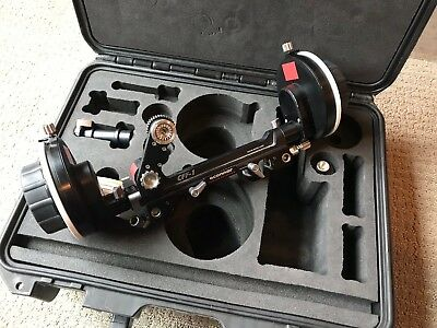 O'connor CFF-1 Follow Focus Kit with Pelican Case - Great Condition