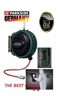 High Quality Air Hose Reel With A Maximum Operating Pressure Of 10 Bar 10m