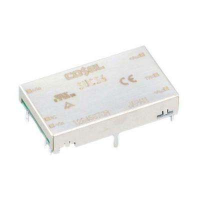 1 x Cosel 6W Isolated DC-DC Converter SUCS61205C, 500V ac, Vout 5V dc