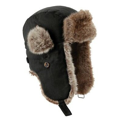 Beechfield Urban Trapper Winter Hat