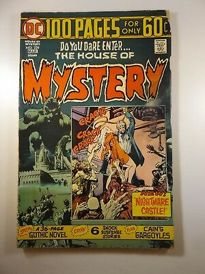 House of Mystery #229 100-Page Super Spectacular!! Solid VG Condition!!