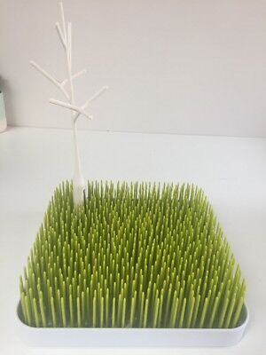 Boon Grass/lawn Drying Rack With Twig