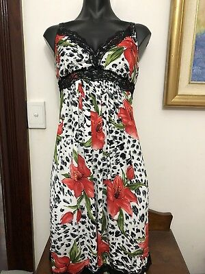 Women's*Peter Alexander*nightie/Size M/Maternity/New Condition