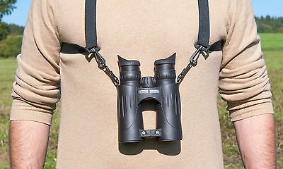 Steiner Comfort Harness komfort-tragegurt for Binoculars 7690 by the Dealer