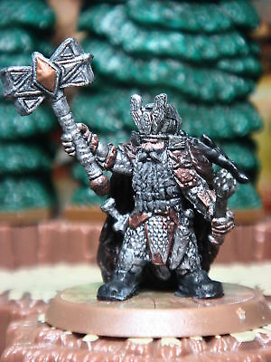 Mogrimm Forgehammer - Heroscape Wave 11/D1 Champions of the Forgotten Realms