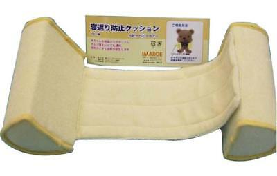 New Infant Baby Safe Support Sleep Positioner Prevent Flat Head Shape Pillow