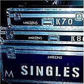 Maroon 5 - Singles (2015) New And Sealed