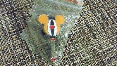 LE Mystery Key Chip and & n Dale Mickey Mouse Ear Head Icon PWP Lock Disney  791