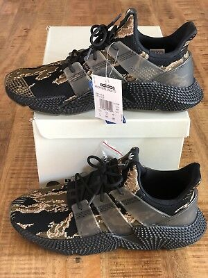 buy popular c62d6 2a4fe UNDEFEATED X ADIDAS Prophere Tiger Camo US Men's size 10.5 Black Olive  UNDFTD