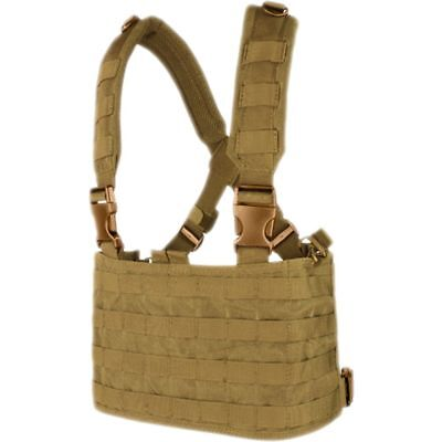 Condor MCR4 OPS Chest Rig coyote brown