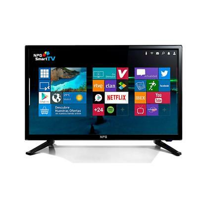smart tv samsung ue22h5610 22 full hd led bianco eur 249 99 picclick it. Black Bedroom Furniture Sets. Home Design Ideas