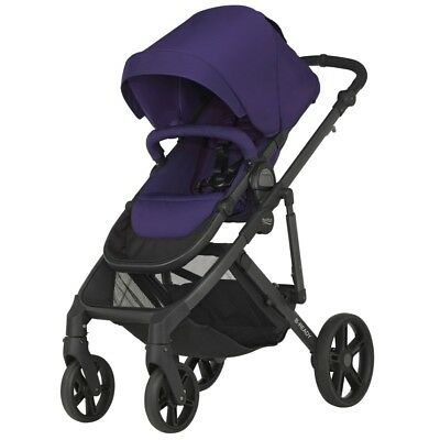 Britax B-Ready Mineral Purple *RRP £449.99* *NOW £334.99* SAVE £115